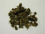 Сотрудниками полиции возбуждено два уголовных дела по факту обнаружения марихуаны