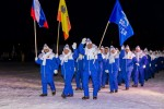 «Газпромнефть-Оренбург» поддержал проведение XIX областных зимних сельских спортивных игр «Оренбургская снежинка»