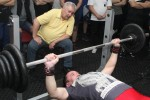 Работники Уральской Стали приняли участие в спортивно-прикладном многоборье