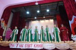 «Родные города» в Оренбуржье: в Степановке открылся кинозал