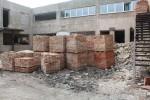 При поддержке Металлоинвеста в детской школе искусств Новотроицка проводится капитальный ремонт