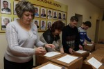 Профсоюз Уральской Стали провел традиционную акцию «Посылка солдату»